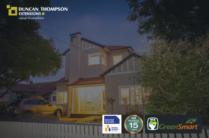 Melbourne home extension specialist